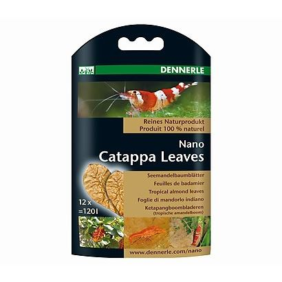 DENNERLE NANO CATAPPA LEAVES 12lístků