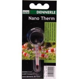 DENNERLE NANO TEPLOMĚR Thermometer 6,5cm
