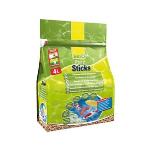 Tetra Pond Sticks 4l