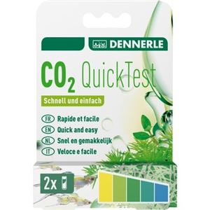 Dennerle CO2 test