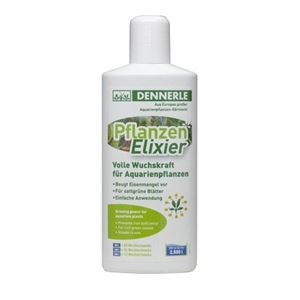 Dennerle Pflanzenelixier 500ml - 2 500 l