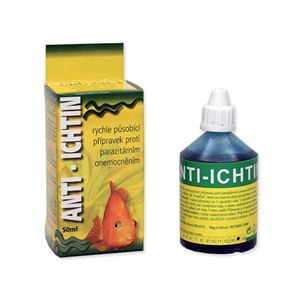 Anti-Ichtin 50ml - na krupičku