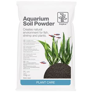 Tropica substrát Aquarium Soil Powder 9 L